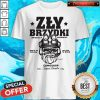 Awesome Zly Brydki Camoshop Shirt