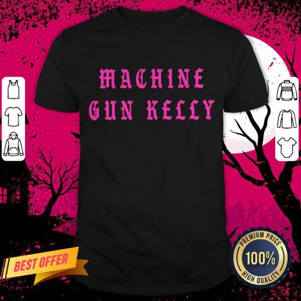Mgk Merch Black Tickets Shirt