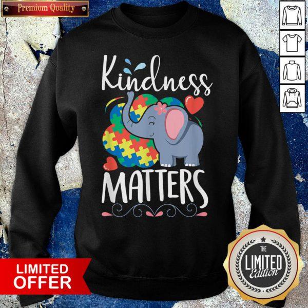 Top Autism Presents Autistic Awareness Family For Sweatshirt