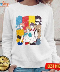 Original Jujutsu Kaisen Sweatshirt