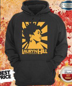 Nice Lauryn Thing Hoodie